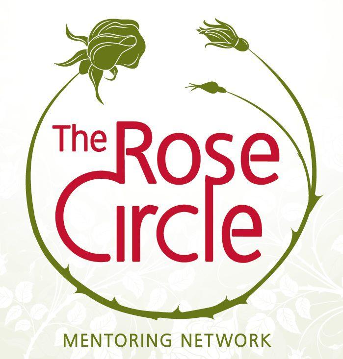 Rose Circle Logo