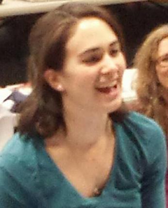 Caitlyn OCPA