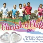 childrens advocacy center, cherish a child luncheon, 2015