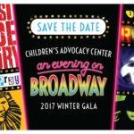 Winter Gala 2017, Childrens Advocacy Center